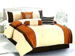burnt orange velvet duvet cover bedding sets gray and turquoise king size comforter