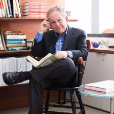 Jeffrey Garten Is A Financier Academic And Author And Yes He S