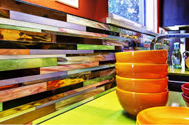 Colorful Kitchen Colorful Kitchen Design Zampco