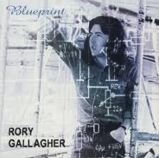 <b>Blueprint</b> - <b>Rory Gallagher</b> | Songs, Reviews, Credits | AllMusic