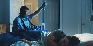 Ice Cold Bud Light Here Commercial Bud Light Imagines How Great Or Not It Would Be To Have
