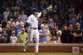 Mets adding Javy Baez in deal with Cubs ...