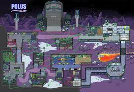 Top Free Among Us Map Backgrounds ...