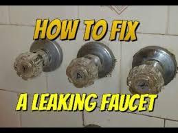 fix a leaking bathtub spout. how to fix a leaking bathtub faucet spout