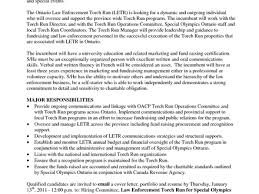 39 Sample Resume For Barista Position, Answering The Essay/short ...