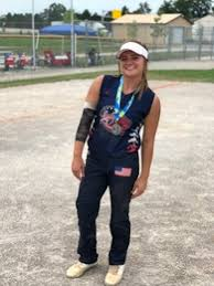 Ashlee Stanley's Softball Recruiting Profile