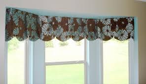 Kmart Kitchen Window Curtains Need An Idea For A Bay Window Treatment A Susans Designs