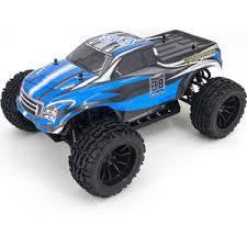 <b>Радиоуправляемый монстр HSP Electric</b> Off-Road Car 4WD 1:10 ...