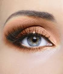 applying eye make up so that the finished result is professional takes a bit of practice if you follow these tips though your eyes will have that starlet