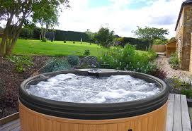 the best hot tubs for your garden 2021