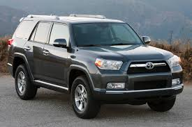Used 2013 Toyota 4Runner for sale - Pricing & Features | Edmunds
