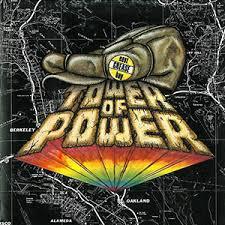 <b>Tower of Power</b>