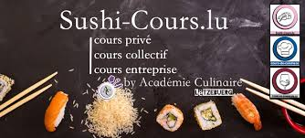Sushi Cours Luxembourg 4580 Photos Kitchencooking