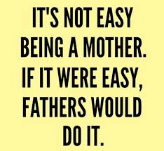best funny quote about mothers