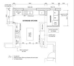 kitchen planner example 1