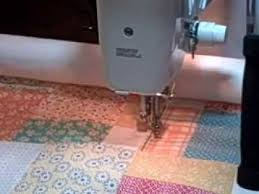 228 best Quilting - PANTOGRAPHS images on Pinterest | Free motion ... & How to Line Up a Quilting Pantograph-- GREAT tute on how to line up Adamdwight.com