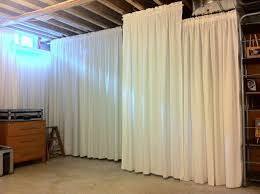 basement curtain ideas. Unfinished Basement Walls (unfinished Ideas) On A Budget Playroom Makeover Curtain Ideas D