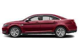 2015 Ford Taurus Specs Price Mpg Reviews Cars Com