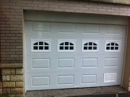 16x7 garage doorWholesale Lightweight 16x7 Garage Door With Windows That Open