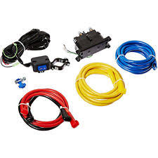 atv winch wiring kfi universal atv winch 12v wiring kit