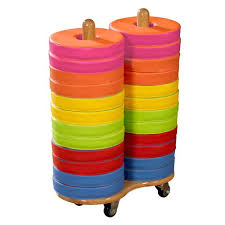 floor cushions for kids. Brilliant Kids Donut Kids Floor Cushions With Trolley Intended For
