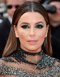 eva longoria at the cannes film festival 2017