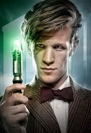 matt smith and karen gillan interview doctor who collider matt smith doctor who image 01