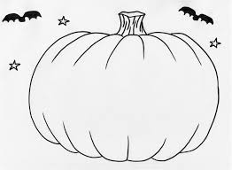 Download & print ➤pumpkin coloring sheets for your child to nurture his/her coloring creative skills. Pumpkin Pictures To Print Coloring Home