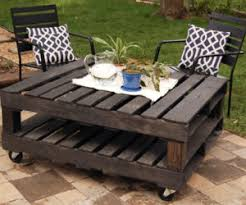 furniture of pallets. top 11 ways of turning pallets into furniture for outdoor s