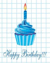 birthday cupcake candles blue. Beautiful Candles To Birthday Cupcake Candles Blue H