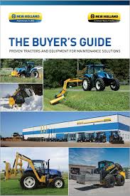 New Holland B95c Warning Lights New Holland Maintenance Solutions Buyers Guide For Proven
