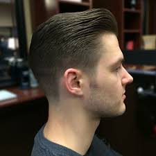 Medium Fade Long Top Top Taper Fade Mens Haircut Styles