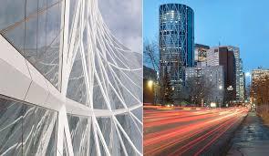 10 most famous architecture buildings. Brilliant Buildings 10 Bow Building  With Most Famous Architecture Buildings D
