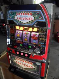Manual Vending Machines Extraordinary Welcome To Fabulous Las Vegas Slot Machine 48 Page Manual