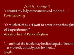 literary elements acts iv v ppt video online 7 act