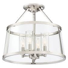barlow semi flush mount ceiling light