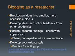 research interest essay characteristics