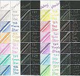 Stardust Sakura Gelly Roll Pen Gel Ink Single Or Pkg