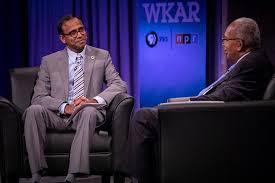 l-r) ComArtSci Dean Prabu David and... - WKAR - Public Media from Michigan  State University | Facebook