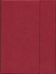 india burdy faux leather journal with blank pages 192 white pages 6 25 x 8 5 80gsm magnetic flap dolphin papers