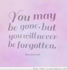 Gone But Not Forgotten Quotes Interesting Gone But Not Forgotten Quotes Pinned By Bianca Patron Sayings