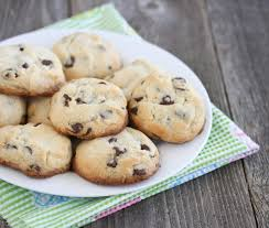 chocolate chip cookies and milk. Plain And Save With Chocolate Chip Cookies And Milk O
