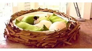 Birds Nest Bed Nest Bed Ira Design