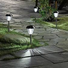 Outdoor Light  Frugal Solar Lights Outdoor Bu0026q  Solar Lights For Solar Lights For Garden Bq