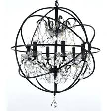 iron orb chandelier top iron orb chandelier rustic iron large barn stuff with inside extra large iron orb chandelier
