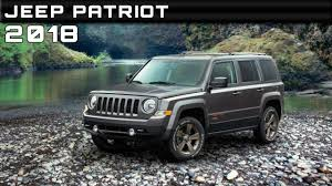 2018 jeep mpg. perfect 2018 2018 jeep patriot review rendered price specs release date youtube  within jeep patriot with mpg