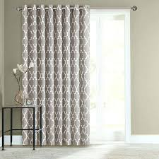 lovable curtains for large patio doors inspiration with net curtains for patio doors uk net curtains