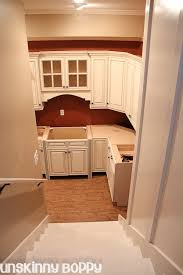 upper kitchen cabinets pbjstories screenbshotb: basement remodel theater room and arcade  of  by unskinny boppy