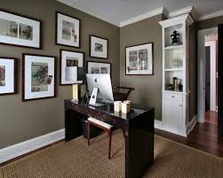 home office color ideas. Wonderful Color Catchy Office Interior Paint Color Ideas Houzz Wall Home  Colors With F