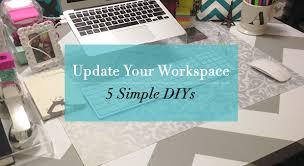 5-DIYs-Update-your-Workspace